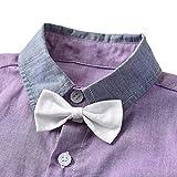Moyikiss Studio Baby Boys Gentleman Outfit