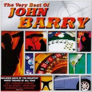 Duran Duran - The Very Best of John Barry - Zortam Music