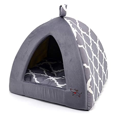 Amazon.com: Mejores suministros para mascotas, camas para ...