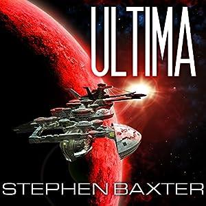 Ultima Audiobook