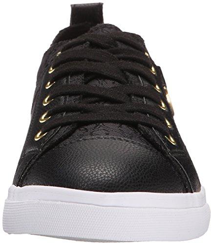 Guess Mujer maadet2Walking zapatos Negro
