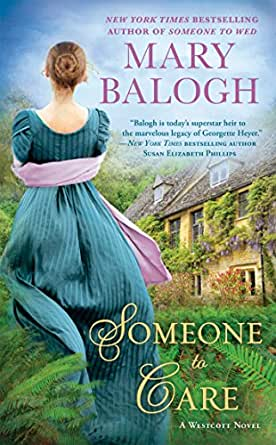 Someone to care a westcott novel kindle edition by mary balogh kindle price 799 fandeluxe Images