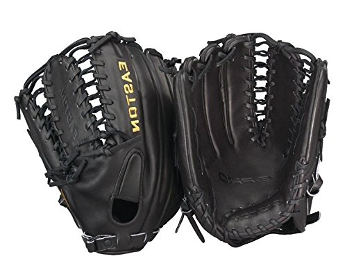Easton Pro Series EPG82B Outfielders Pattern, 12.75-Inch, Left Hand Throw Easton Outfield Glove