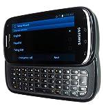 Samsung Galaxy Stratosphere II SCH-I415 Black 8GB (Verizon Wireless) Smartphone 4G LTE