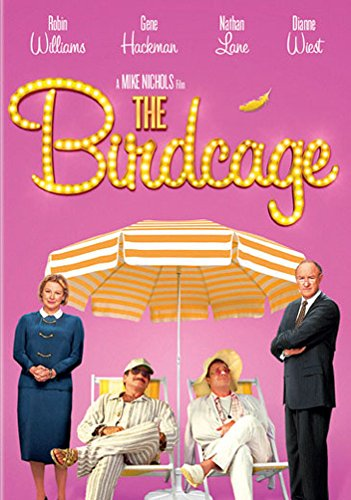 BIRDCAGE (1996/DVD/RE-PKGD)-NLA from TCFHE/MGM
