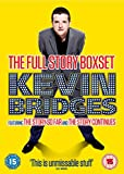 Kevin Bridges: The Full Story [DVD] [2013]