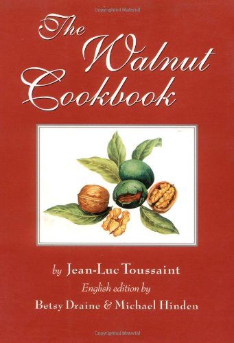 The Walnut Cookbook