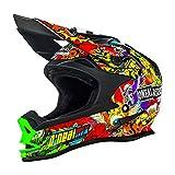 Oneal 7 Series Helmet-Multicolor-L