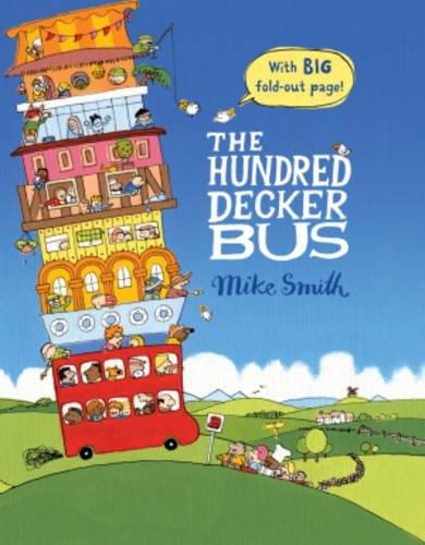 The Hundred Decker Bus ebook