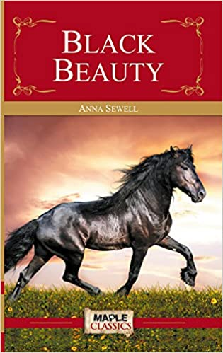 Book by black beauty anna sewell