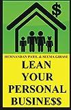 Lean Your Personal Business, Hemnandan Patil and Seema Girase, 1481217879