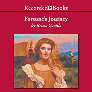 Fortune's Journey Audiobook