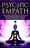 PSYCHIC EMPATH: Secrets of Psychic and Empaths and