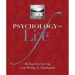 Psychology and Life, 19/e