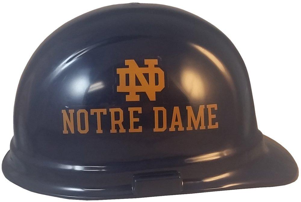 WinCraft NCAA Notre Dame Fighting Irish Hard Hat, One Size