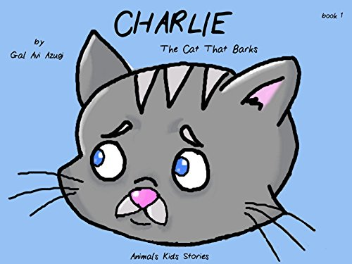 Children Books Charlie Picture Book Being Different Values