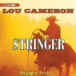 Stringer Audiobook