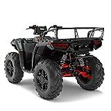 Polaris ATV Ultimate Series- Rear Rack Extender 7'
