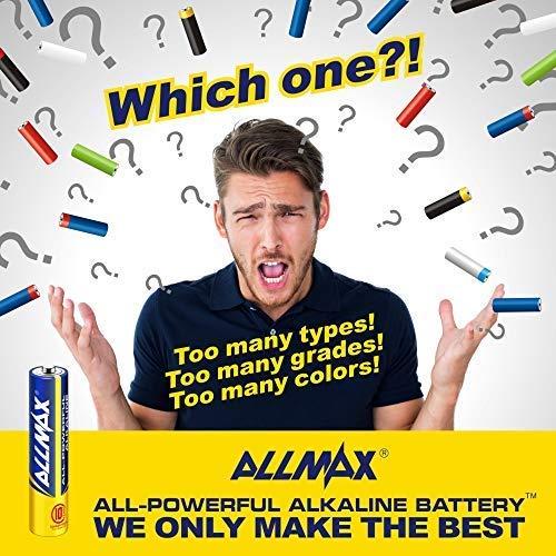 ALLMAX AAA , Ultra Lasting,
