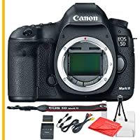 Canon EOS 5D Mark III Body Only - International Version (No Warranty) Explained Review Image