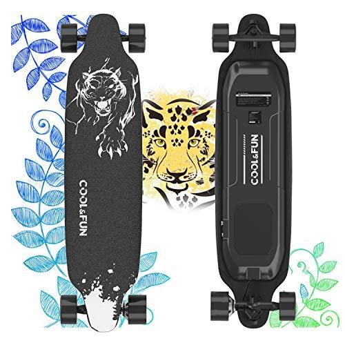 URBANPRO Electric Skateboard with