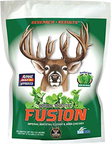 Imperial Fusions - Whitetail Imperial Fusion