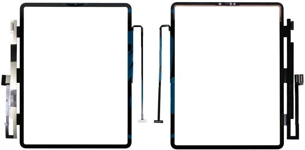 Repuesto Cristal Pantalla táctil iPad Pro 12.9 (3rd Gen)