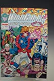 img - for WildC.A.T.S Covert Action Teams #1 book / textbook / text book