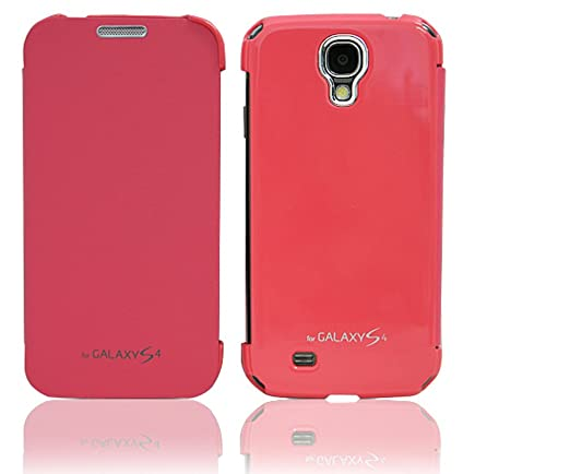 Amazon.com: Amigo para Galaxy S4 Flip Cover Case – fundas ...