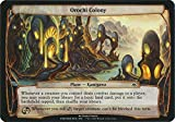 Magic: the Gathering - Orochi Colony - Planechase Anthology