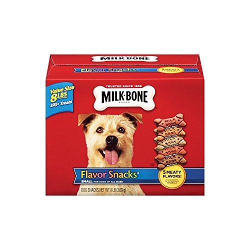 Milk-Bone Flavor Snacks (8 lbs.)