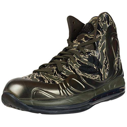 Nike Air Max Hyperposite Men's Basketball Shoes (8)