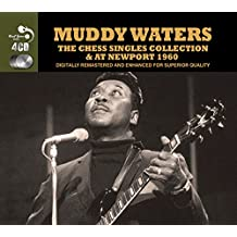 7 Classic Albums  - Muddy Waters