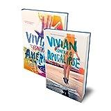 capa de Vivian Apple - Kit