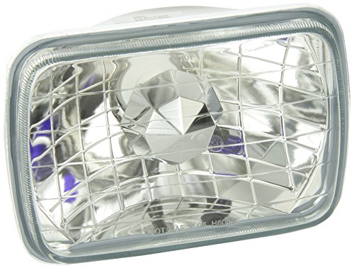 IPCW CWC-7012 7″ x 6″ Diamond-Cut Conversion Headlight – 1 Piece