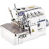Juki Industrial 4-Thread Overlock Sewing Machine, K.D table & Servo Motor with REX LED sewing light DIY