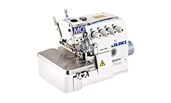 Juki Industrial 4-Thread Overlock Sewing Machine