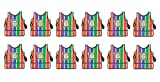 Melissa and Doug Artist's Smock (12-Pack)