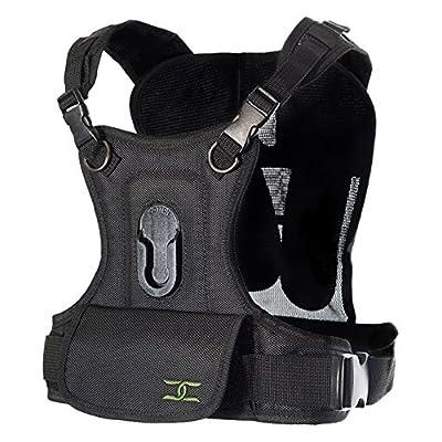 Image of Camera & Camcorder Straps Cotton Carrier 635RTL Camera Vest for 1 Camera, Black