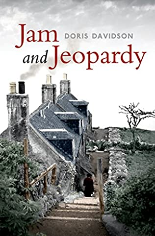 book cover of Jam and Jeopardy