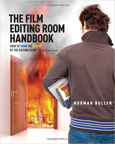 Amazon.com: The Film Editing Room Handbook: How to Tame the Chaos of ...