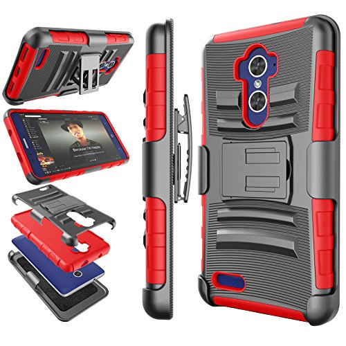 zte imperial cell phone covers - 2