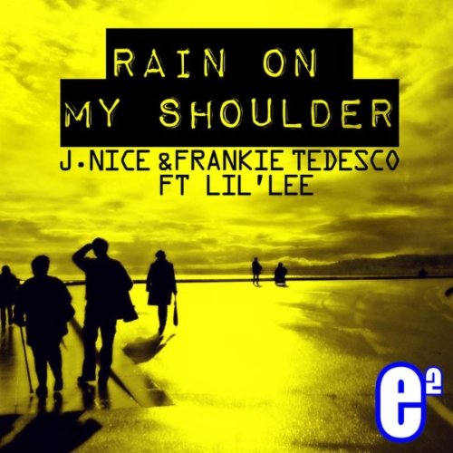 Amazon.com: Rain On My Shoulder (Andrea Rullo Remix): J