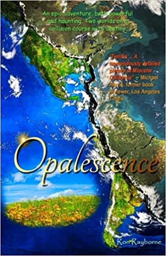 Miocene World Map.Opalescence The Middle Miocene Play Of Color Ron Rayborne Rod