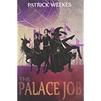 The Palace Job (Rogues of the Republic Book 1) (English Edition)