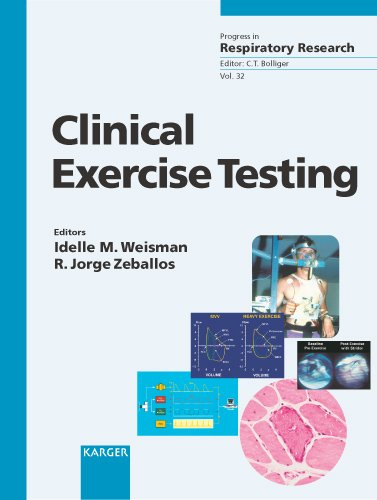 Clinical Exercise Testing (Progress in Respiratory Research, Vol. 32)