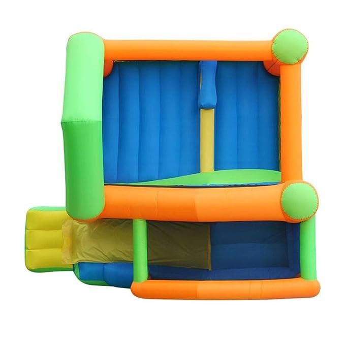 Castillos hinchables para niños en el hogar Parque Infantil para ...