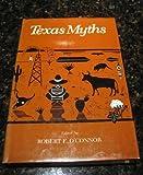 Texas Myths, , 0890962642