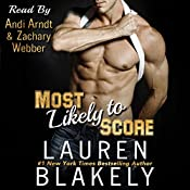 Most Likely to Score | Lauren Blakely