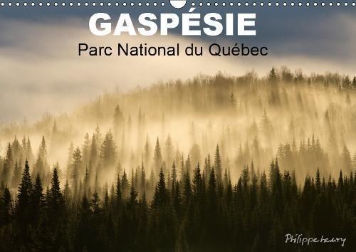 GASPESIE. Parc National du Quebec 2019: Paysages du Parc National de la Gaspesie qui est considere comme le plus beau parc national du Quebec. (Calvendo Nature) (French Edition) ebook